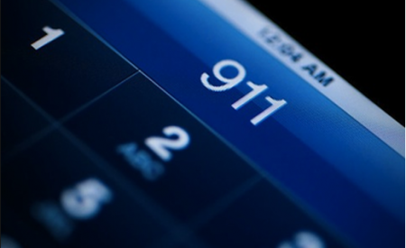 Evalúan tiempos de respuesta de llamadas al 9-1-1