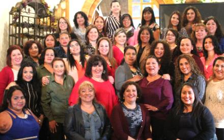 52% de jefaturas de CESPTE son dirigidas por mujeres