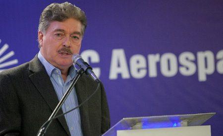 Encabezará Francisco Vega gira de promoción económica por Asia