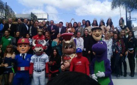 Promueve Gobierno Municipal a Tecate como destino turístico