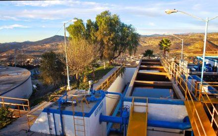 Anuncian suspensión de agua en zona poniente de Tecate