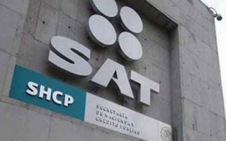 Aduanas fortalecen economía nacional: SAT