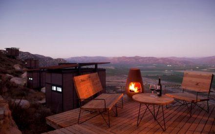 Reconocen a la Ruta del Vino como uno de los mejores destinos de turismo de romance a nivel internacional
