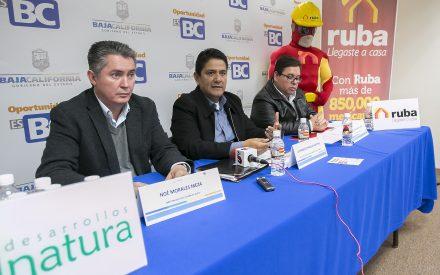 Realizará Gobierno del Estado 2da. Feria de empleo Tijuana 2017