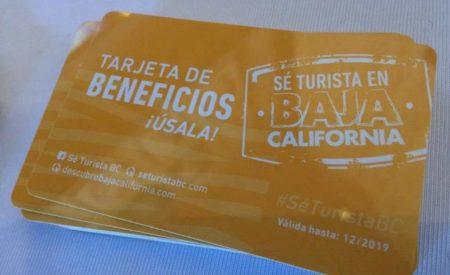 Renuevan programa 'Sé Turista en Baja California'