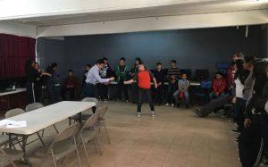 Reduce Gobierno Municipal tarifa a estudiantes de la Delegación Luis Echeverría