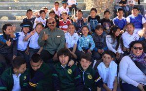 Arranca el Torneo Futbolito Bimbo en Tecate