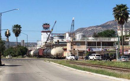 Anuncia Ayuntamiento cierre parcial de vialidades por obras en vías del tren