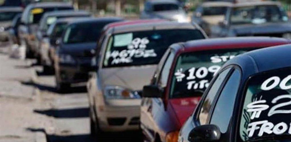 Responsable autoridad federal de importaciones de vehículos