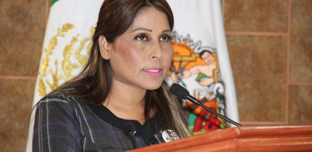 Necesarias oportunidades laborales para mujeres con principio de igualdad: Claudia Agatón