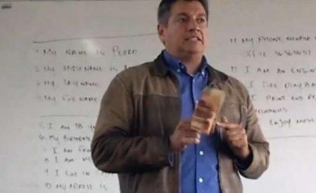 #LordPrepa10: El maestro misógino que insulta a las mujeres