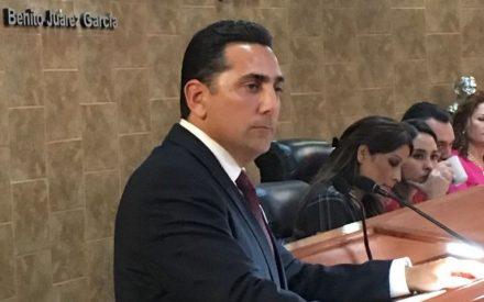 APPs deberán aprobarse con mayoría calificada: Marco Corona