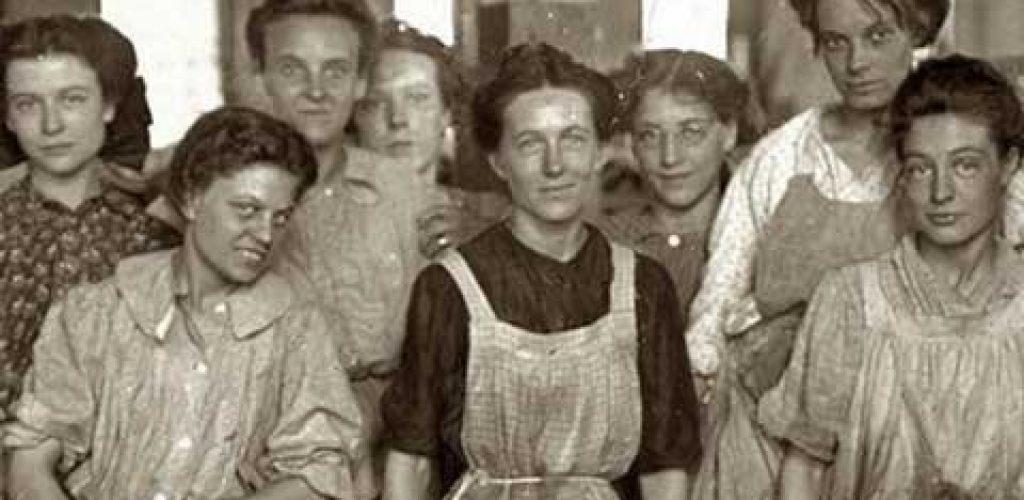 ¿Por qué el Día Internacional de la Mujer se celebra el 8 de marzo?