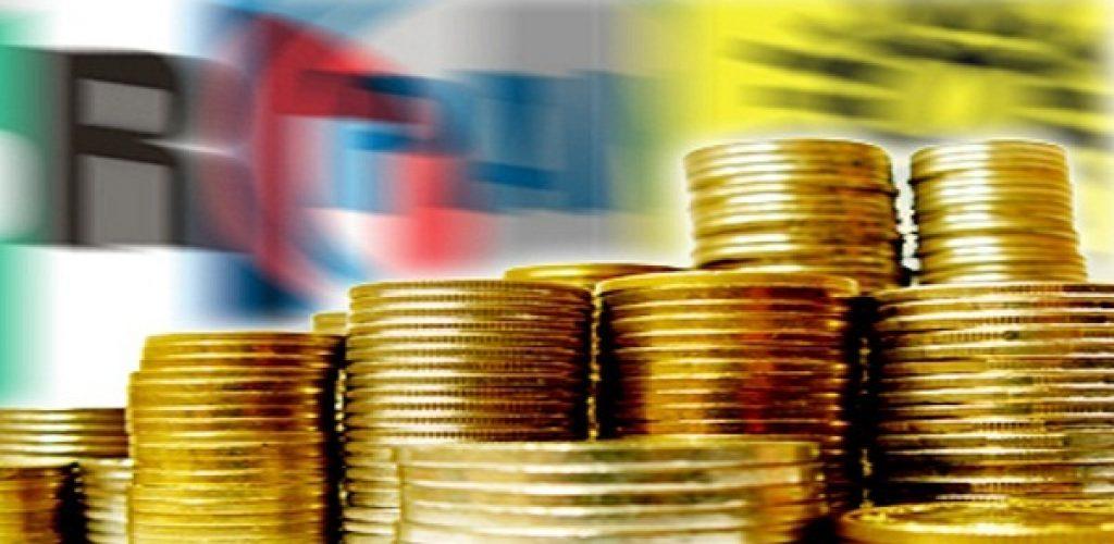 Determinarán límites de financiamiento privado de partidos políticos