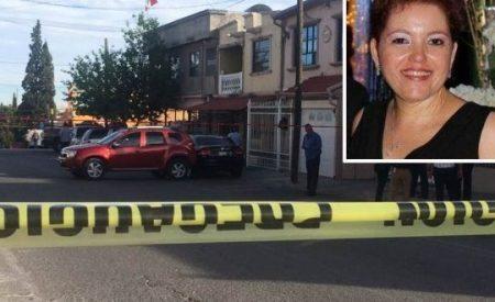 Se unen periodistas ante asesinato de Miroslava Breach Velducea