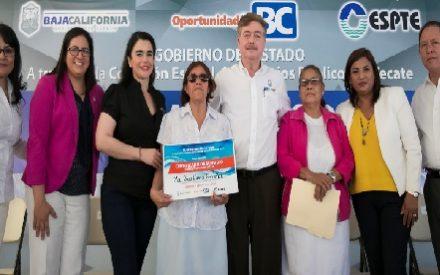 Anuncia Kiko Vega inversión de 350 mdp para Tecate en 2017