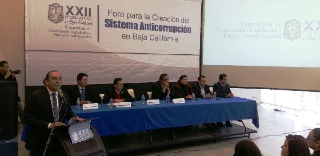 Concluyen foros y se procede a analizar propuestas para crear el SEA