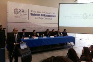 Presentan ciudadanos sus propuestas para crear el SEA, en el segundo foro realizado en Tijuana