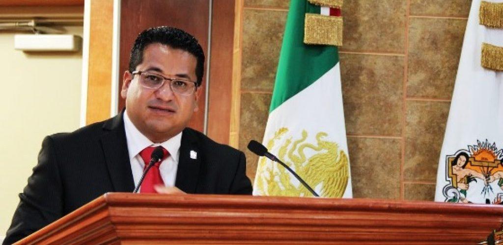 Propone diputado Benjamín Gómez reforma a Ley Orgánica de UABC
