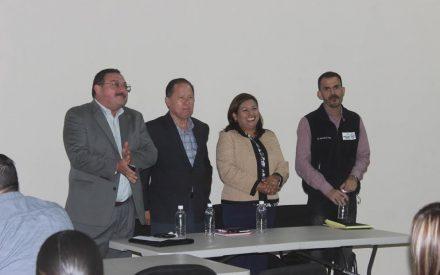Busca Gobierno de Tecate: Eficiencia, transparencia y rendición de cuentas