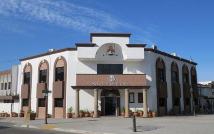 Jueves y viernes días inhábiles en el Ayuntamiento de Tecate