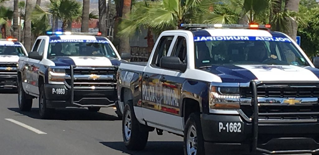 Saldo Blanco en Semana Santa en Tecate