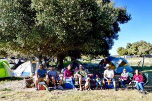 Miles visitaron La Ruta del Viento en Tecate