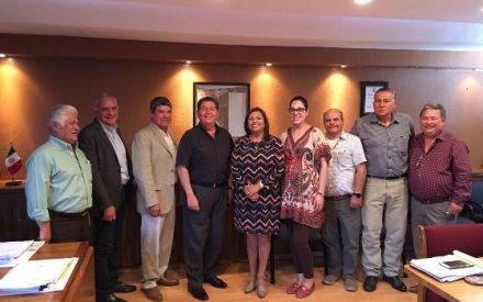 Suman esfuerzos SCT y Gobierno Municipal para potencializar la Ruta del Viento