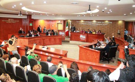 Congreso realiza declaratoria de procedencia para la eliminación del fuero en BC