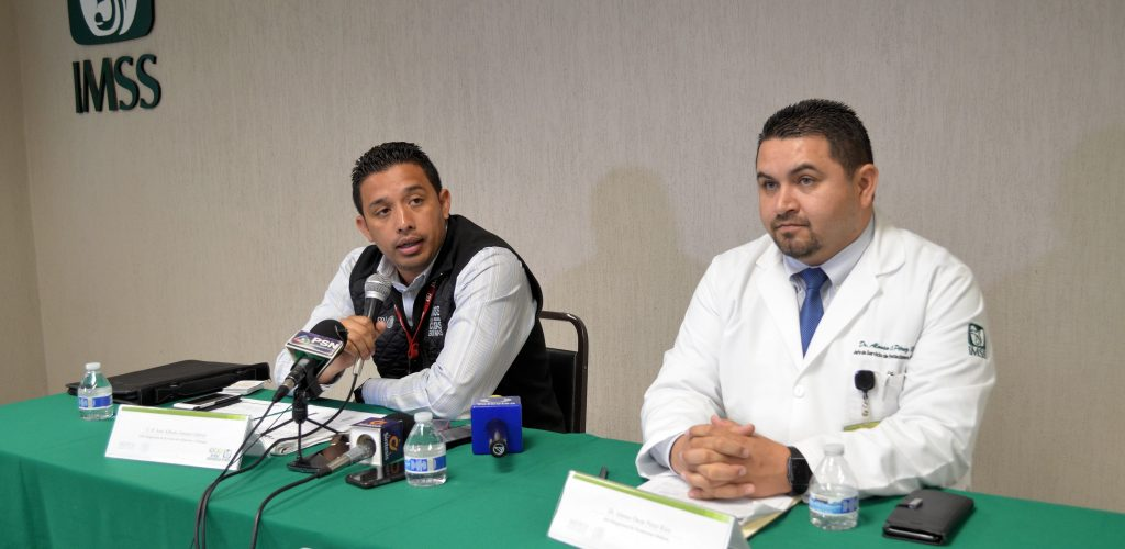 IMSS tendrá centro integral para atención a pacientes con Hepatitis C
