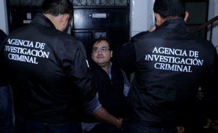 ¿Por qué detuvieron a Javier Duarte? Estos son los delitos por los que lo acusa la PGR