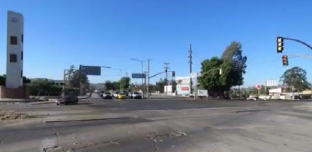 Vialidades cerradas por obras de rehabilitación en vías férreas