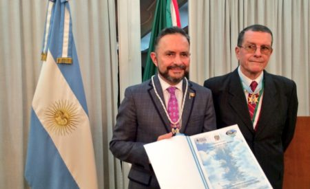 Fernando Castro Trenti, de Argentina a Suiza