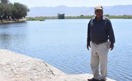 Al descubierto riqueza natural en Mexicali