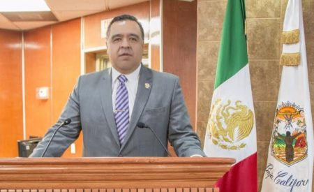 Alista agenda Raúl Castañeda Pomposo con alcaldes de BC