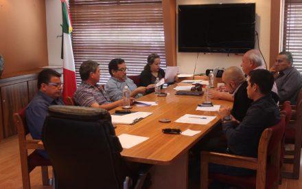 Coordinan trabajos Municipio y Estado en beneficio de Tecate