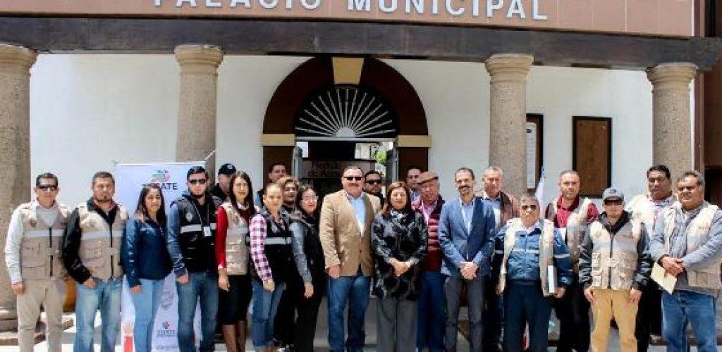 """Ayuntamiento anuncia, programa """"Súmate al Esfuerzo"""""""