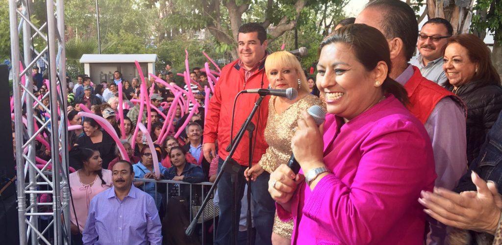 Un éxito el festejo a las mamás tecatenses