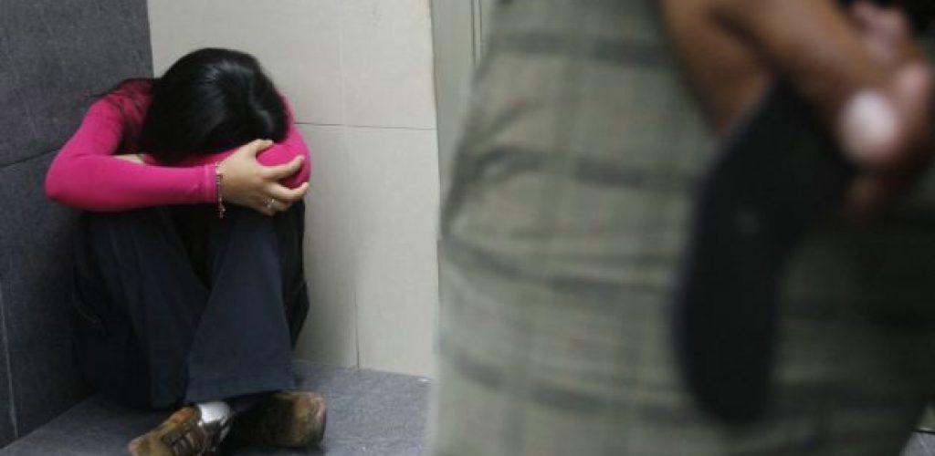 Detienen a presunto violador en Tecate