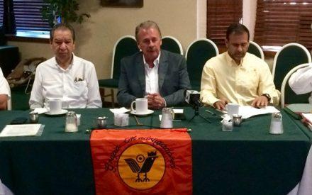 Fortalece Gobierno del Estado vínculo con representantes de la sociedad civil de Tecate