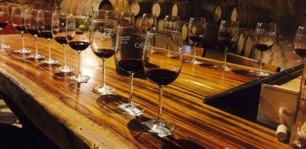 Reconocen internacionalmente a vinos bajacalifornianos con medallas de oro