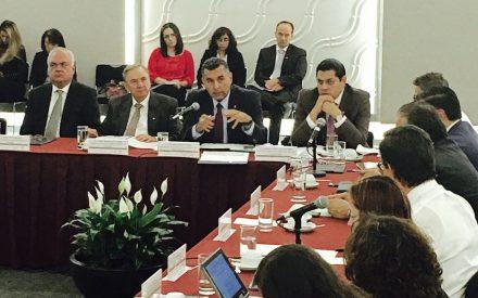 Gobierno de BC se une al respaldo del ejercicio periodístico