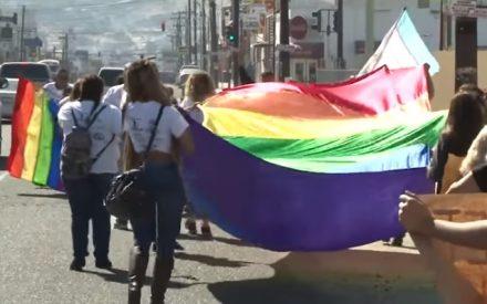 Exige comunidad LGBT respaldo de autoridades de los tres niveles de gobierno