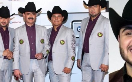 Gerardo Ortiz y Los Tucanes son vetados en Tijuana