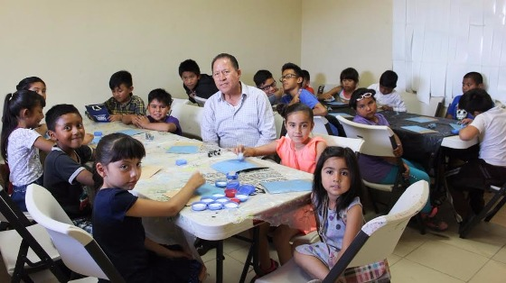 Promueve DIF Tecate acceso a la cultura y las artes para la niñez