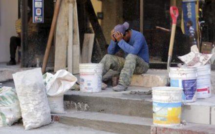 Crece empleo, pero de bajos ingresos