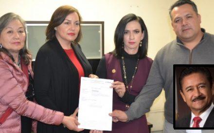 Denuncian a ex alcalde de Ensenada por desvío de recurso federal