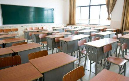 Podrían suspender ciclo escolar en BC