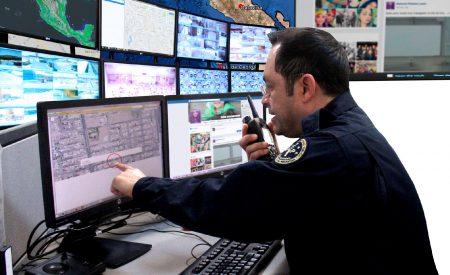 Vacantes disponibles en Policía Cibernética
