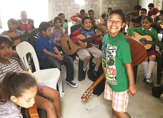 Invita SECTURE a apoyar el donativo del Club de Niñas y Niños de Rosarito A.C.
